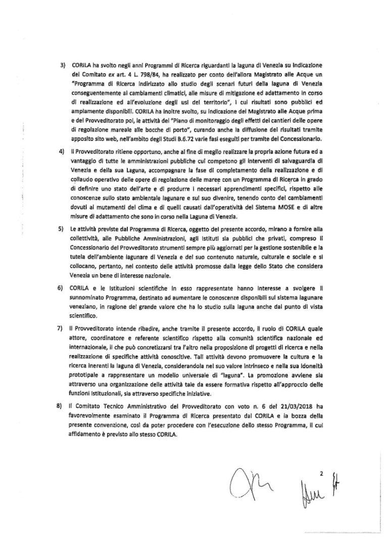 accordo PROVV-CVN-CORILA_firmata2