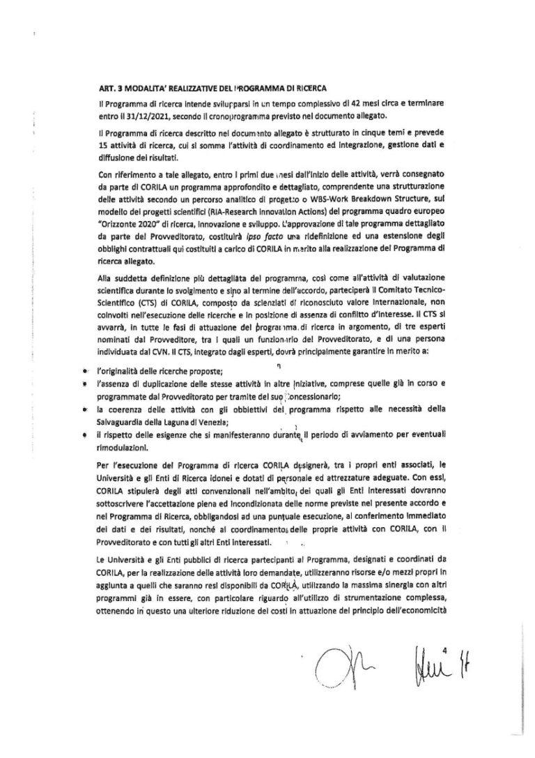 accordo PROVV-CVN-CORILA_firmata4