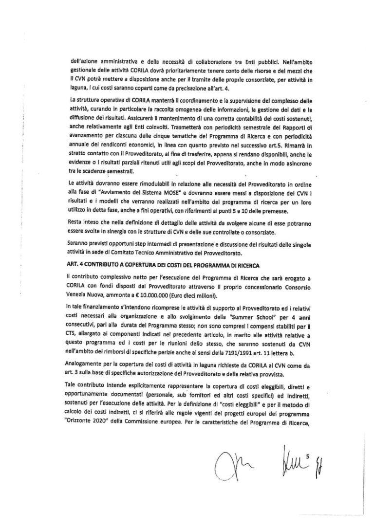 accordo PROVV-CVN-CORILA_firmata5